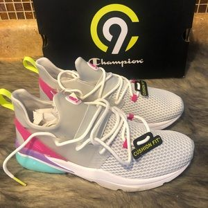 Champion Girls Sneakers